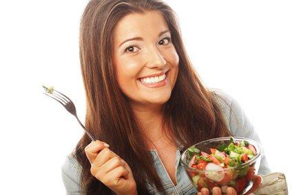 Régime hyperprotéiné sans sachets - régime rapide